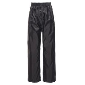 Regatta Pack-It - Pantalon long Enfant - noir